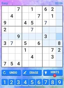 Le regole del Sudoku
