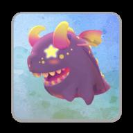chubby dragon app android ios logo